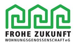 """Wohnungsgenossenschaft """"Frohe Zukunft"""""""